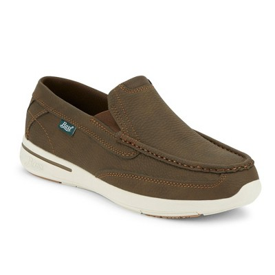 G.H. Bass & Co. Mens Hudson WX Casual Loafer Shoe