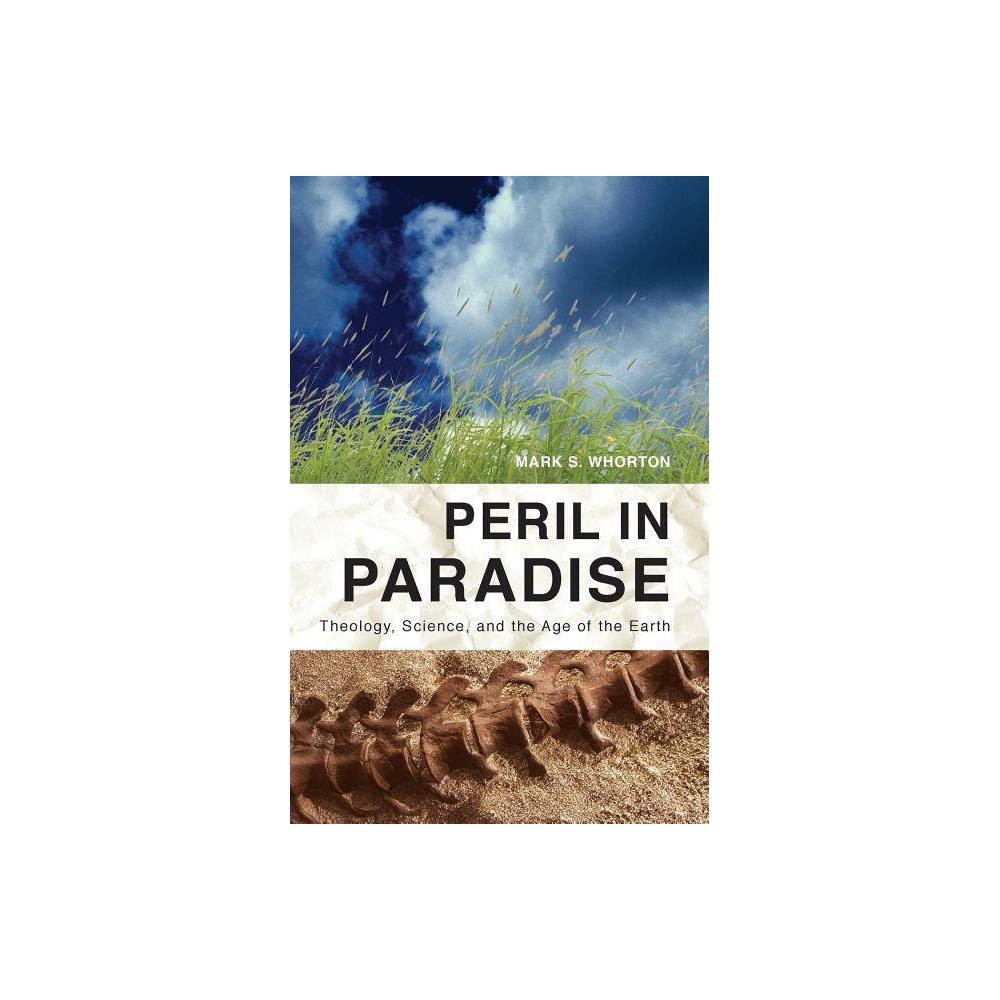 Peril In Paradise By Mark S Whorton Paperback