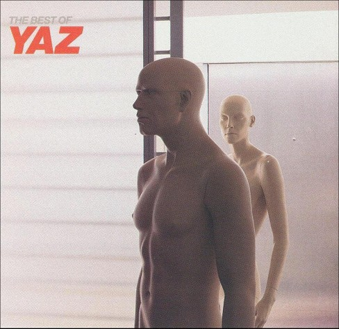 Yaz - Best of yaz (CD) - image 1 of 2