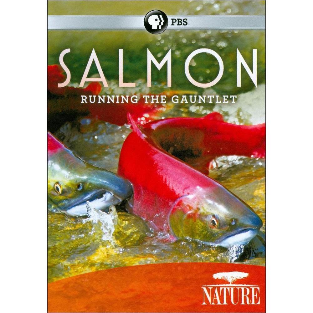 Salmon (Dvd), Movies