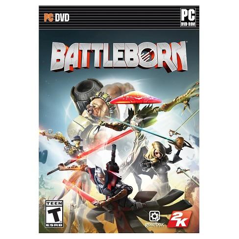 Battleborn - PC Game (Digital)