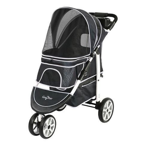 Gen7Pets - Monaco Dog & Cat Stroller - image 1 of 4