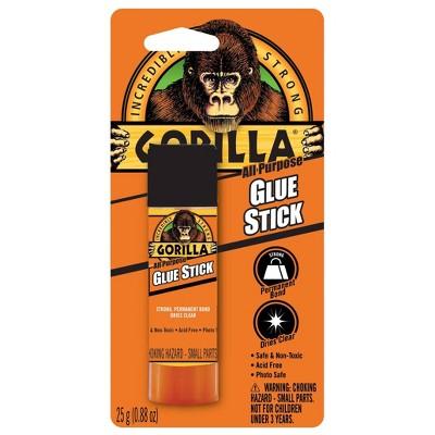 Gorilla All Purpose Glue Stick
