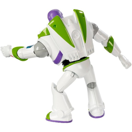 Disney Pixar Toy Story Buzz Lightyear Figure image number null