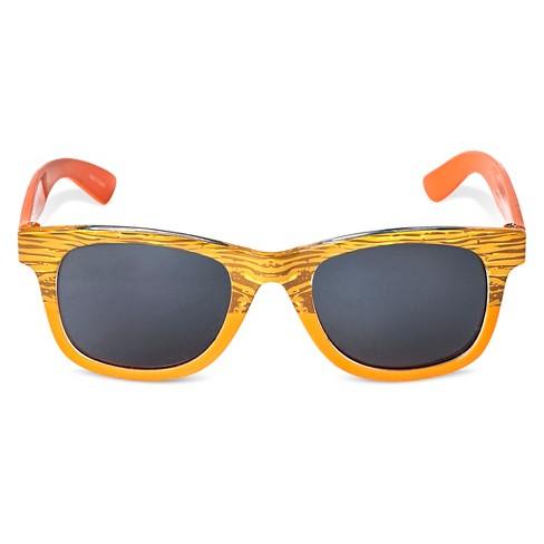 Toddler Boys' Rectangle Sunglasses - Orange - Circo™ - image 1 of 1