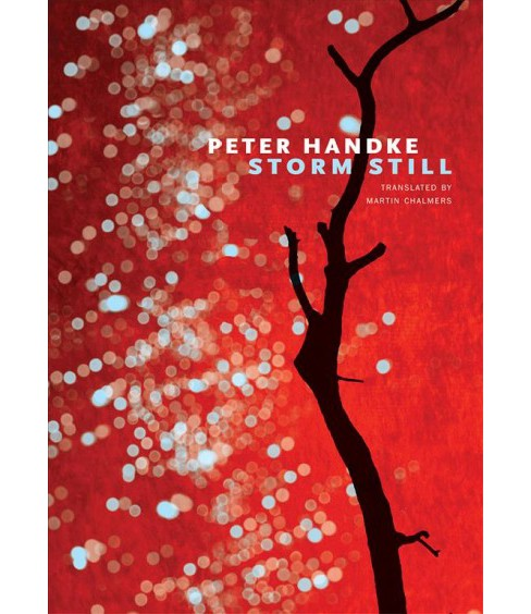 Storm Still -  Reprint (The German List) by Peter Handke (Paperback) - image 1 of 1