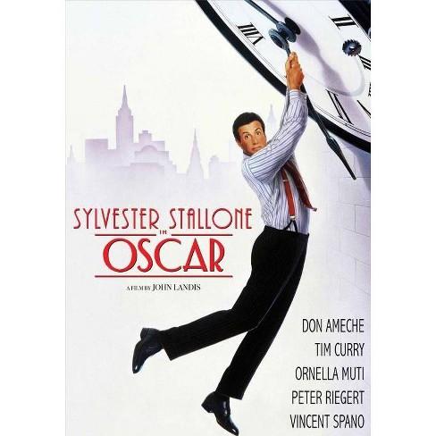 Oscar (DVD) - image 1 of 1
