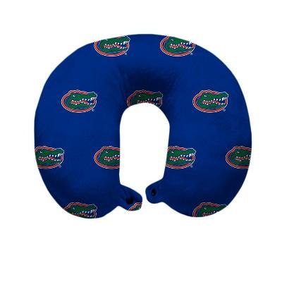 NCAA Florida Gators Travel Pillow