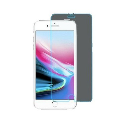 ASMYNA 6-Pack Tempered Glass LCD Screen Protector Film Cover For Apple iPhone 6/6s/7/8