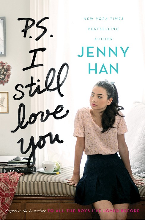 P.S. I Still Love You (Hardcover) (Exclusive Content) (Jenny Han) - image 1 of 1