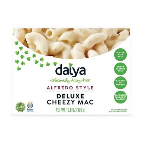 Daiya Dairy-Free Deluxe Alfredo Style Cheezy Mac - 10.6 oz - image 1 of 3