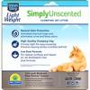 Fresh Step - Simply Unscented Lightweight Litter - Clumping Cat Litter - 15.4lbs - image 2 of 4