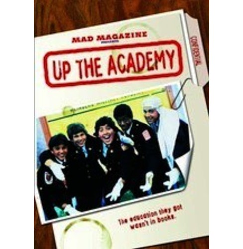 Up The Academy (DVD) - image 1 of 1