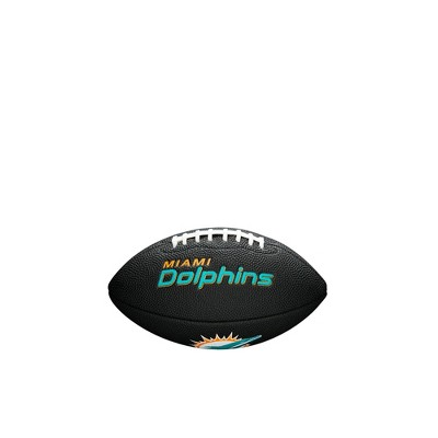 NFL Miami Dolphins Mini Soft Touch Football
