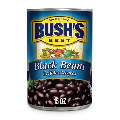 Bush's Black Beans - 15oz - image 1 of 4