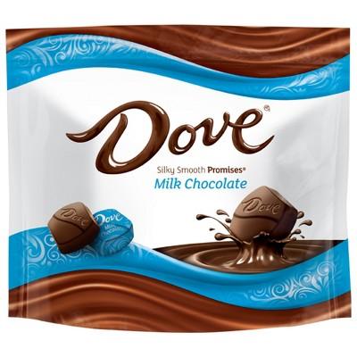 Chocolate Candies: Dove Promises