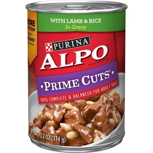 Alpo Homestyle Wet Dog Food - 13.2oz - image 1 of 4
