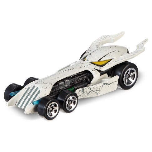 Hot Wheels Star Wars -General Grievous Character Car Vehicle - image 1 of 3