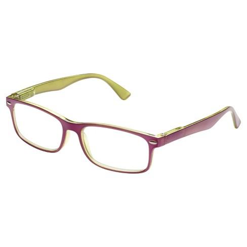 ICU Eyewear Ankara Full Frame Reading Glasses - image 1 of 4