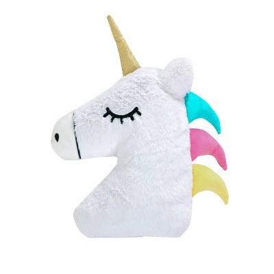 Monique Unicorn Pillow - Homthreads