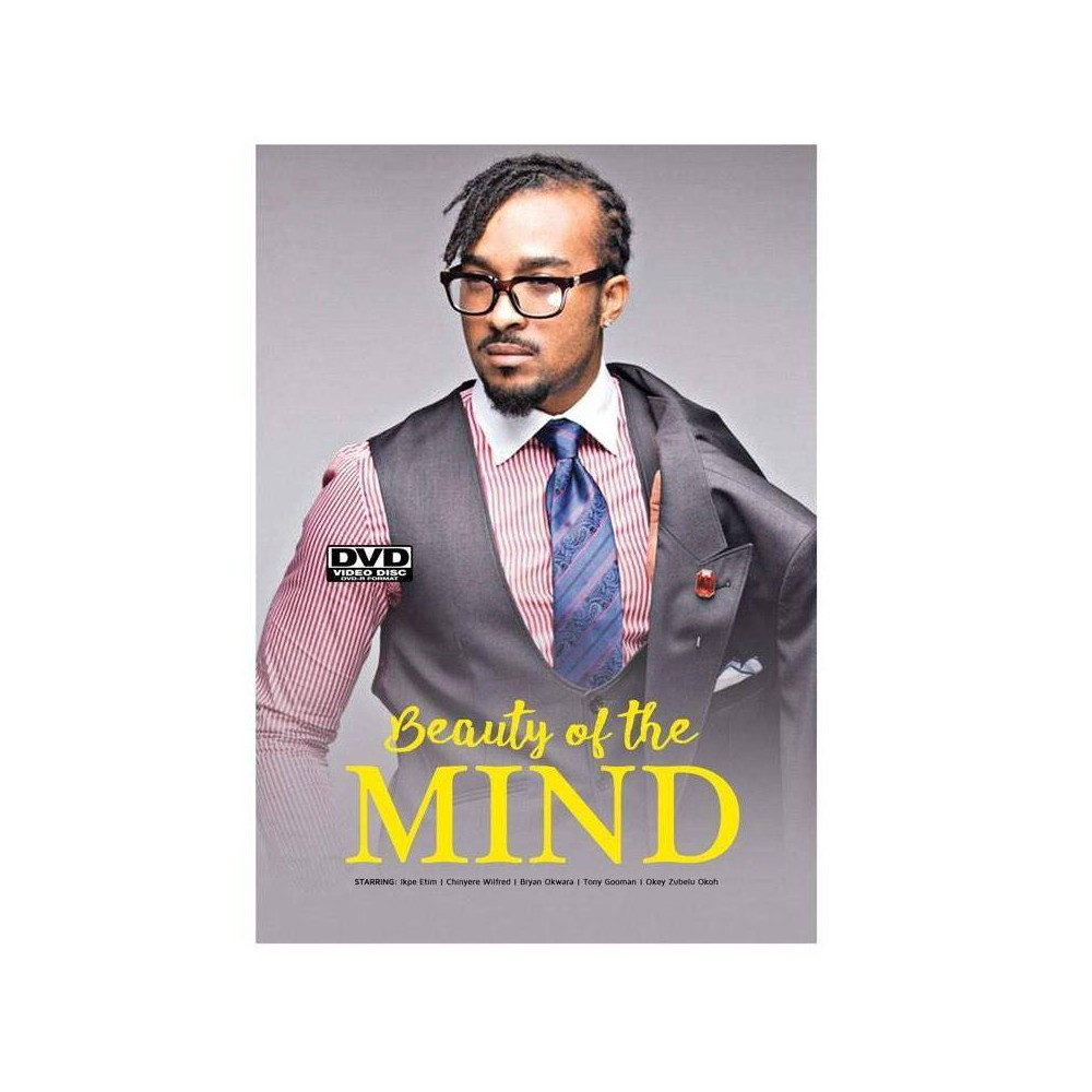 Beauty Of The Mind Dvd 2019
