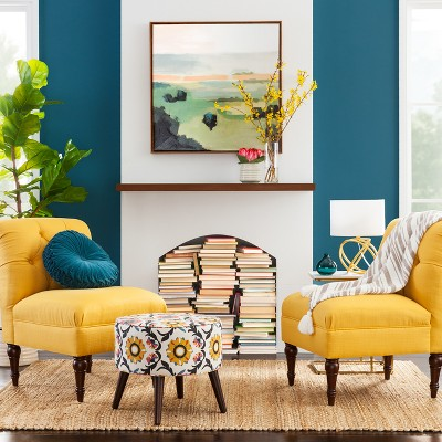 Astounding Bright Colorful Accent Furniture Collection Target Gmtry Best Dining Table And Chair Ideas Images Gmtryco