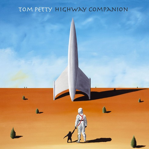 Tom Petty - Highway Companion (Vinyl) - image 1 of 1