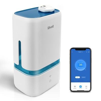 Levoit Smart Ultrasonic Cool Mist Humidifier
