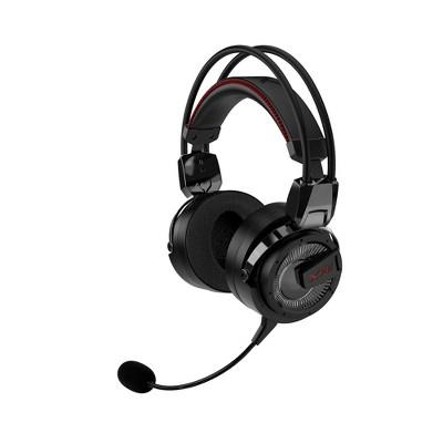 XPG PRECOG ANALOG Gaming Headset: PC and Console Gaming Hybrid Gaming Headset