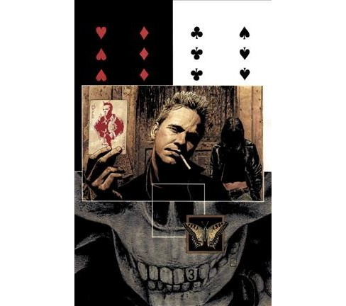 John Constantine, Hellblazer 16 : The Wild Card (Paperback) (Mike Carey) - image 1 of 1