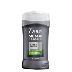 Dove Men+Care Extra Fresh 48-Hour Deodorant Stick - 3oz