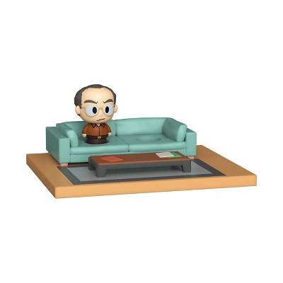 Funko Diorama: Seinfeld - George