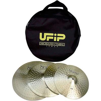 UFIP M8 Series Cymbal Set A