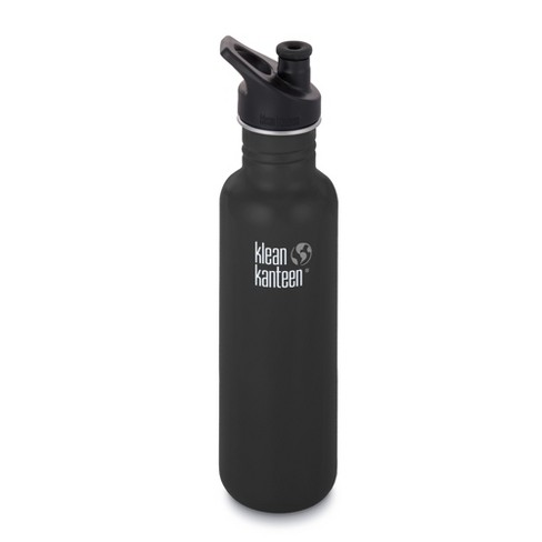 Klean Kanteen 27oz Classic Stainless Steel Water Bottle - image 1 of 2