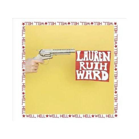 Lauren Ruth Ward - Well, Hell (CD) - image 1 of 1