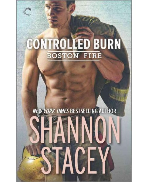 Controlled Burn (Paperback) (Shannon Stacey) - image 1 of 1