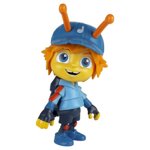 Beat Bugs® Fab Figures - Jay - image 1 of 6