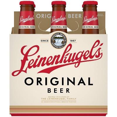Leinenkugel's Original Ale Beer - 6pk/12 fl oz Bottles