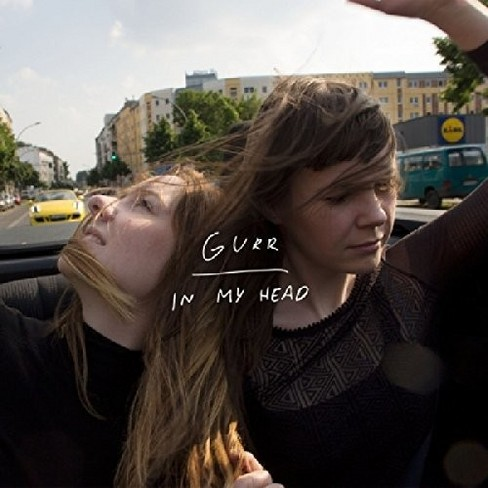 Gurr - In My Head (Vinyl) - image 1 of 1