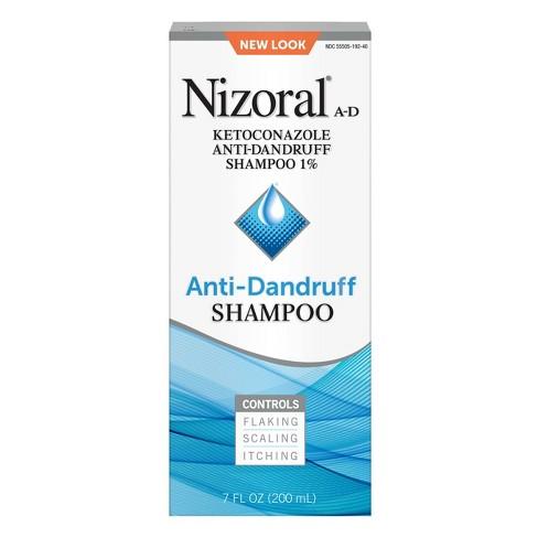 Nizoral Anti Dandruff Shampoo - 7 fl oz - image 1 of 4