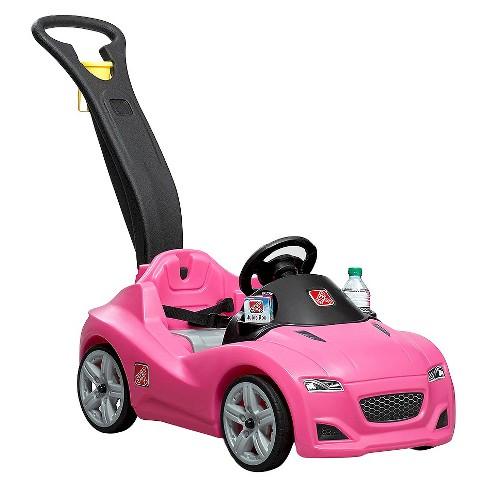 810b61d5522 Step2 Whisper Ride Cruiser - Pink : Target