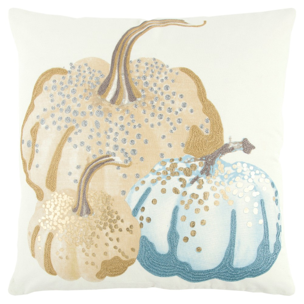 Throw Pillow Rizzy Home, Decorative Pillow
