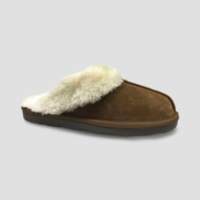 slippers target
