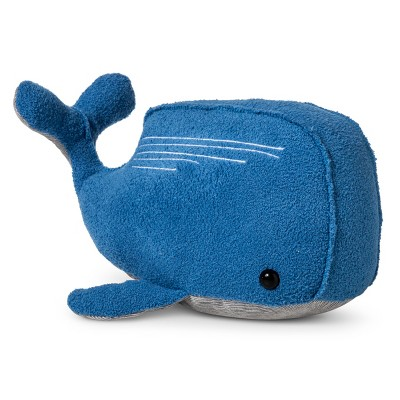 Plush Whale - Cloud Island™ Blue