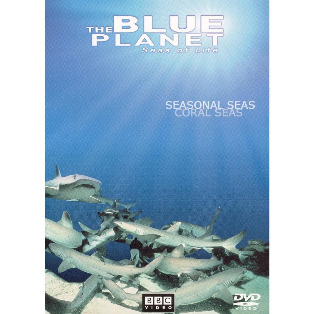 Blue Planet Seas Of Life - Part 3 (Dvd)