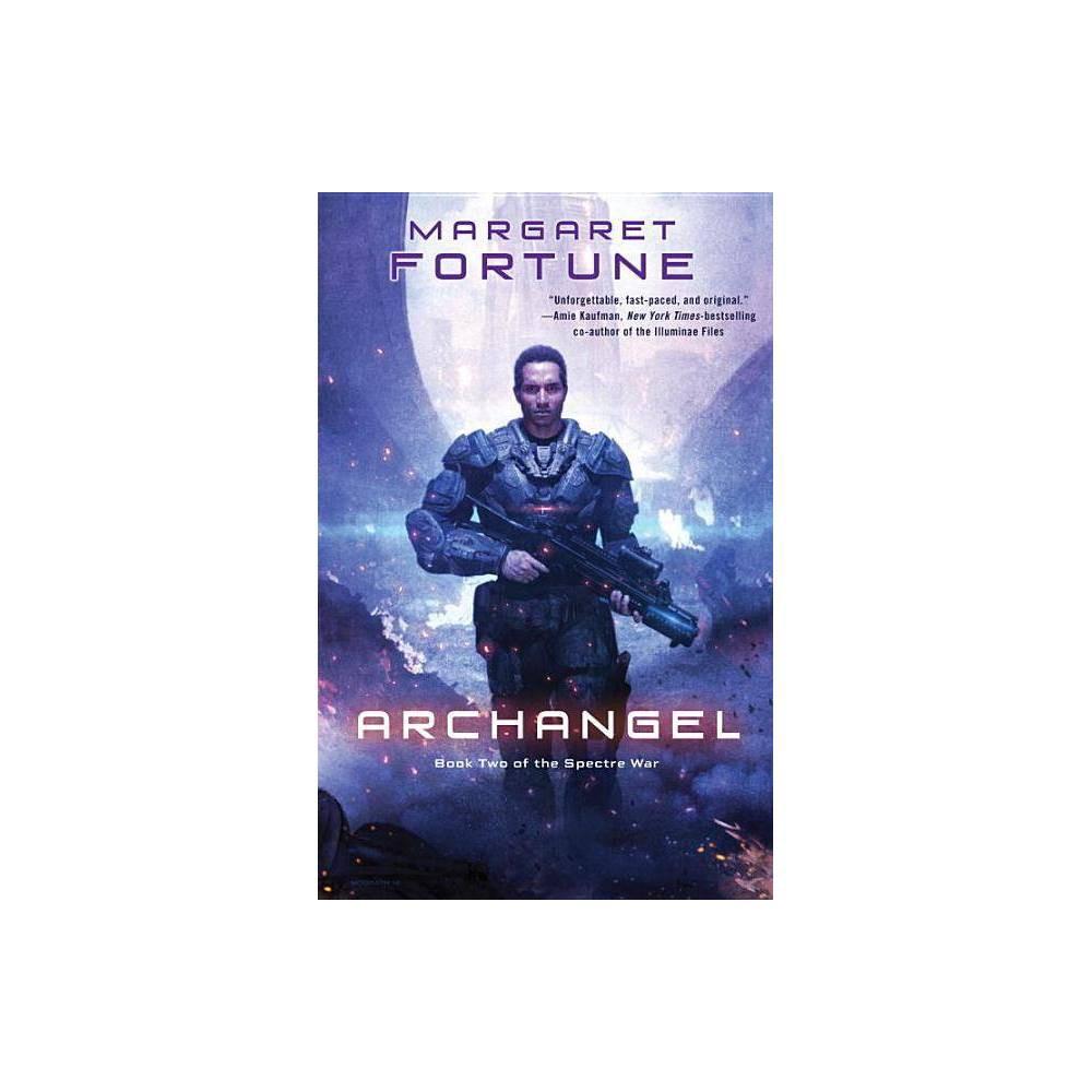 Archangel Spectre War By Margaret Fortune Paperback