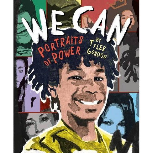 We Can - by  Tyler Gordon (Hardcover) - image 1 of 1