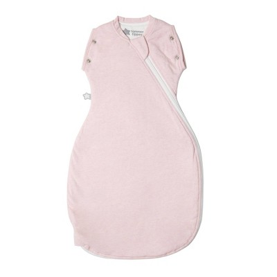 Tommee Tippee Sleepee Snuggee Baby Swaddle Wrap 1.0 Tog - 3-9 Months