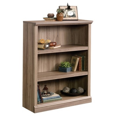 "43.78"" Shelf Bookshelf Salt Oak - Sauder"