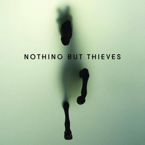 Nothing But Thieves - Nothing But Thieves (CD) - image 1 of 1